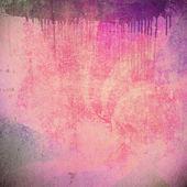 Colour wall texture — Stock Photo