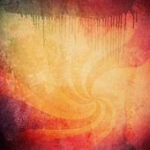 Colour vortex — Stock Photo