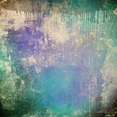 Colorful grunge shabby texture — Foto de Stock