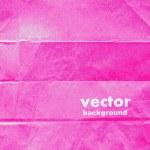 Pink paper texture — Stock Vector #33965505