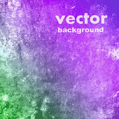 Grunge vector background — Stockvektor