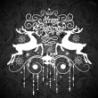 Royalty-Free Stock Vektorfiler: Christmas Ornament