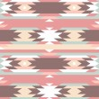 Seamless geometric pattern — Vector de stock #27381501