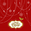 Christmas Background — Stock Vector #34063003