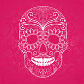 Day of The Dead — Vetorial Stock