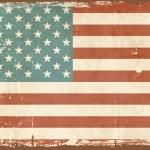 American Flag — Stock Vector #35500919