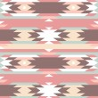 Pattern in aztec style — Stock Vector #35502123