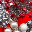 Christmas decorations — Stock Photo #8100014