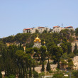 Royalty-Free Stock Photo: Panoramic View Jerusalem city.