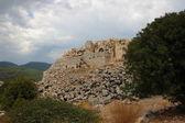 Nimrod Fortress National Park — Стоковое фото