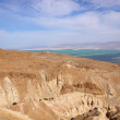 The Dead Sea — Stock Photo