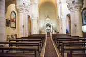 Church at Via Dolorosa. — Stock Photo