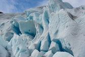 Nigardsbreen Glacier , Jostedalsbreen National Park — Photo