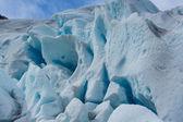 Nigardsbreen Glacier, Jostedalsbreen National Park — Photo