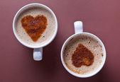 Coffees — Stock Photo
