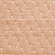 Woven fabric, texture - Stock Photo