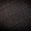Black fabric texture background — Stock Photo #25065415