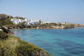 Paros island — Stock Photo