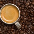 Espresso beverage — Stock Photo #12670307