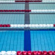 Swimming pool competition — Stock Photo #13199264
