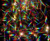 Kerstmis-nachtbeeld — Stockfoto