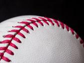 Honkbal veters close-up — Stockfoto
