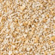 Oat bran — Stock Photo
