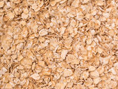 Quick oats — Stock Photo