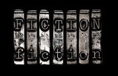 Fictionfantasy — Foto Stock
