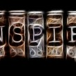 Inspire or inspiration — Stock fotografie
