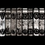 Violence — Stock Photo