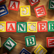 Cancer concept — Stock Photo #40446617