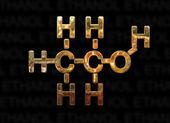 Ethanol — Stock Photo