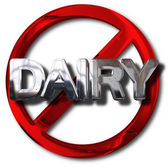 Dairy free — Stock Photo