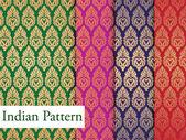 Asian Pattern — Stock Vector