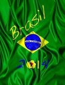 Brazil. — Stock Photo