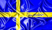 Швеция. — Стоковое фото