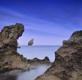 Buelna 海滩. — 图库照片