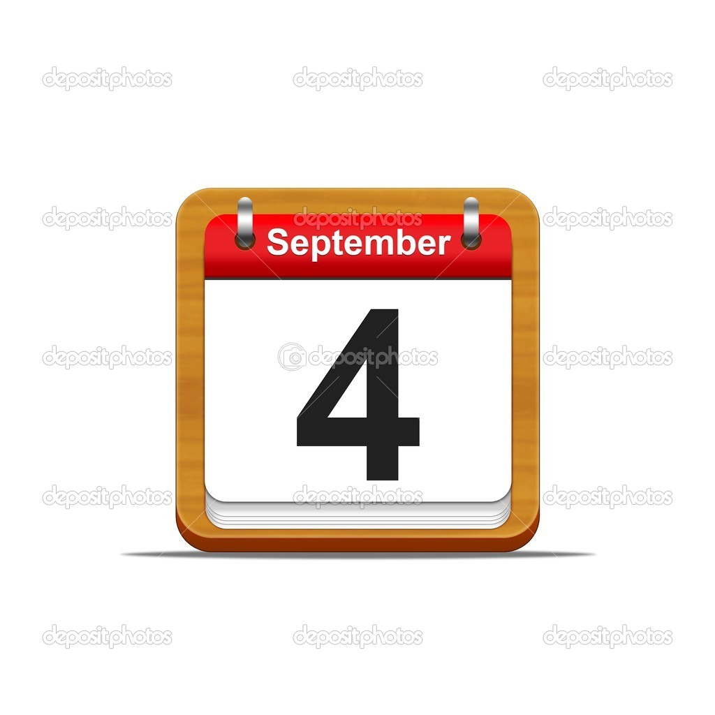 September 4 (EE)
