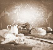 Bakery. — Stock Photo
