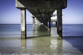 Clearwater Beach Pier 60 — Stock Photo