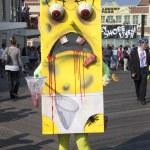 Постер, плакат: Asbury Park Zombie Walk 2013