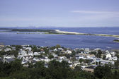Sandy Hook View — Stock Photo
