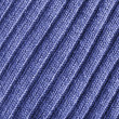 Blue Wool Fabric Texture — Stock Photo