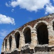 Royalty-Free Stock Photo: Roman Arena In Verona Italy