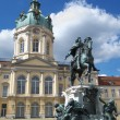 Berlin Schloss Charlottenburg Palace Germany — Stock Photo #30006605