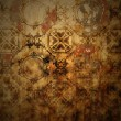 Grunge background. Vintage. - Foto de Stock