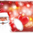 Santa Claus. — Stock Photo #16761873