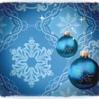 Christmas background — Stock Photo #16774493