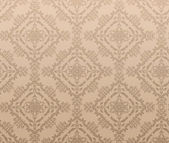 Background retro: wallpaper, pattern, seamless, vector — Vettoriale Stock